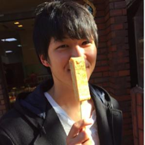 浜村 亮輔(東京医科歯科大学医学部 4年)