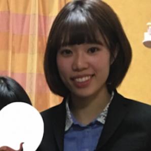 村瀬 摩希子(千葉大学医学部3年)