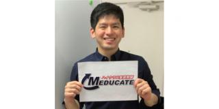 川村 悟司(東京医科歯科大学医学部6年)