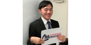 白土 響(東京医科歯科大学医学部4年)